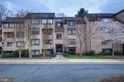 1669 Parkcrest Circle UNIT 201B, Reston, VA 20190 - MLS#: 1000342620