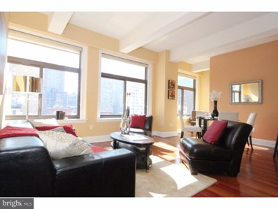 1500 Chestnut Street UNIT 6B, Philadelphia, PA 19102 - MLS#: 1000342626