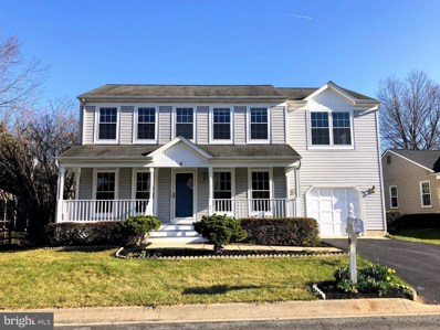 6 Mustang Hill Court, North Potomac, MD 20878 - MLS#: 1000342718