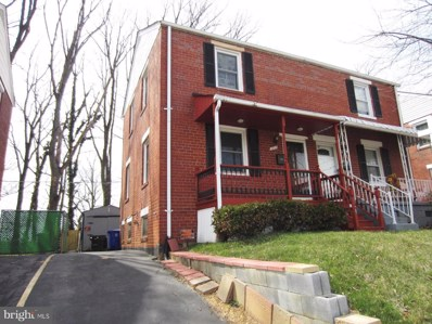 2202 Pollard Street S, Arlington, VA 22204 - MLS#: 1000342726