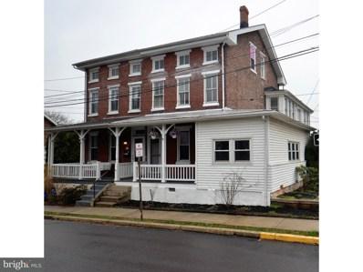 100 Adams Street