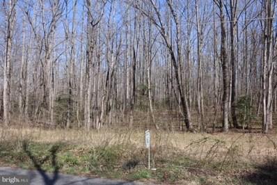 8833 Old Block House Lane, Spotsylvania, VA 22551 - MLS#: 1000342848