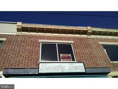 689 Haddon Avenue, Collingswood, NJ 08108 - MLS#: 1000342899