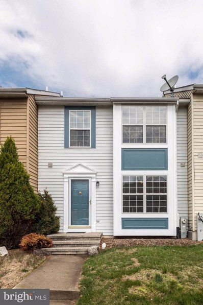 516 South Hills Court, Westminster, MD 21158 - MLS#: 1000342970
