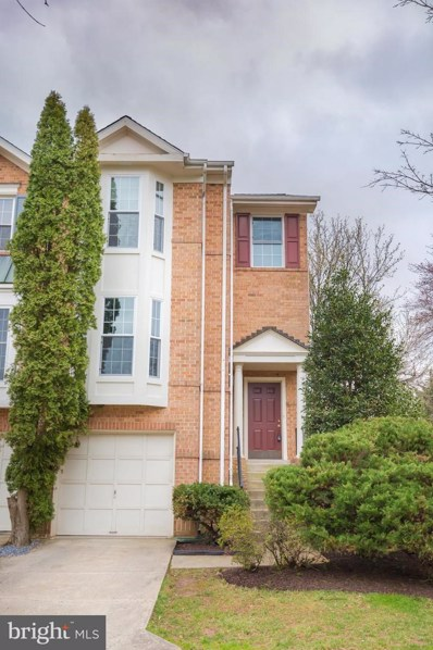 40 Silver Moon Drive, Silver Spring, MD 20904 - MLS#: 1000342986
