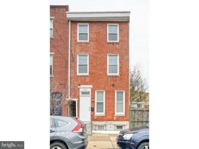1321 Mount Vernon Street