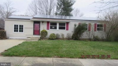 12404 Windbrook Drive, Clinton, MD 20735 - MLS#: 1000343056