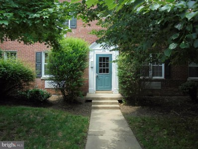 316 Ashby UNIT 7-316A, Alexandria, VA 22305 - MLS#: 1000343090
