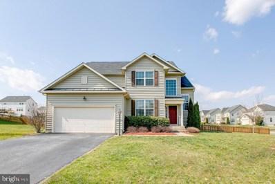 2 Ivy Spring Lane, Fredericksburg, VA 22406 - MLS#: 1000343128