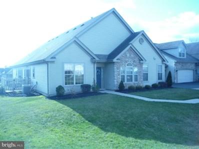 62 Legacy Oaks Drive UNIT 93, Richboro, PA 18954 - MLS#: 1000343132