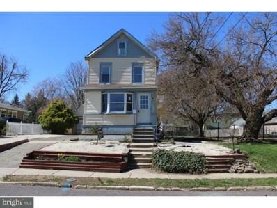 21 S Woodland Avenue, Runnemede, NJ 08078 - MLS#: 1000343152