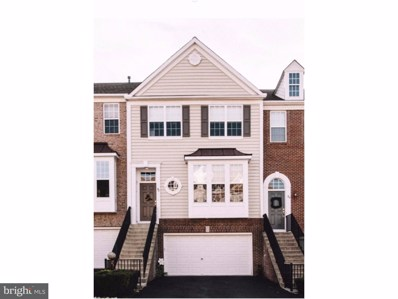 37 Cornerstone Court UNIT 3604, Doylestown, PA 18901 - MLS#: 1000343234