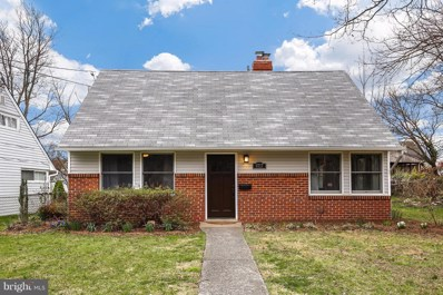 9717 Dilston Road, Silver Spring, MD 20903 - MLS#: 1000343388