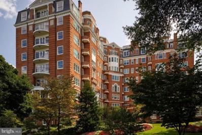 2660 Connecticut Avenue NW UNIT 5E, Washington, DC 20008 - #: 1000343390