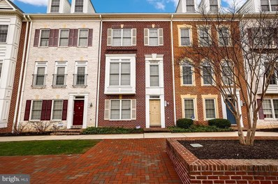 827 Ramsay Street, Baltimore, MD 21230 - MLS#: 1000343394