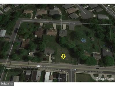 313 Church Road, Cherry Hill, NJ 08002 - MLS#: 1000343493
