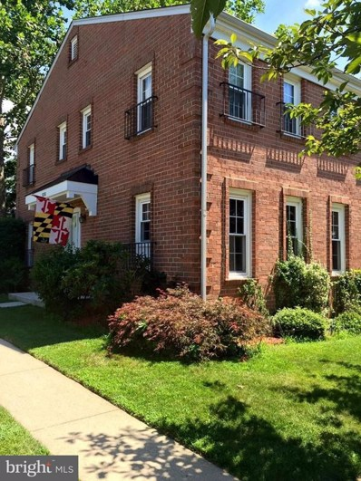 9200 Hummingbird Terrace, Gaithersburg, MD 20879 - MLS#: 1000343526