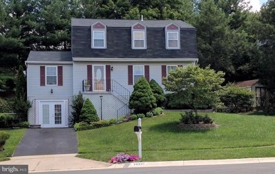 25221 Chimney House Court, Damascus, MD 20872 - MLS#: 1000343540