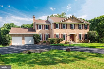 1352 Carpers Farm Way, Vienna, VA 22182 - MLS#: 1000343590