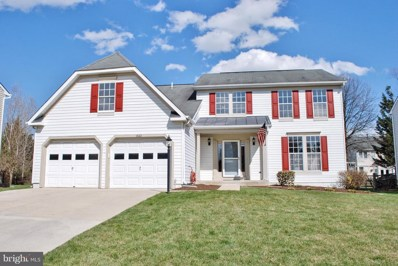 9022 Allington Manor Circle W, Frederick, MD 21703 - MLS#: 1000343592