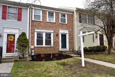 7027 Copperwood Way, Columbia, MD 21046 - MLS#: 1000343762