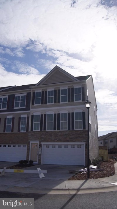 6595 Corbel Way, Frederick, MD 21703 - MLS#: 1000343766