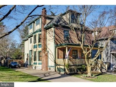 106 Colonial Avenue, Haddonfield, NJ 08033 - MLS#: 1000343801