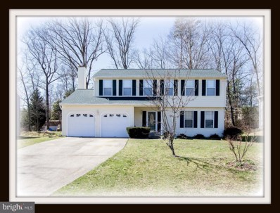 43 Heritage Road, Fredericksburg, VA 22405 - MLS#: 1000343862