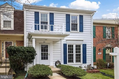 611 Sonata Way, Silver Spring, MD 20901 - MLS#: 1000343896