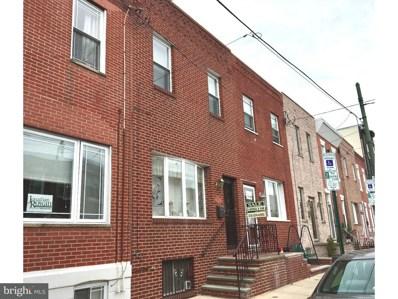 1922 S 11TH Street, Philadelphia, PA 19148 - MLS#: 1000343968
