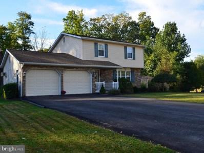 5705 Kenwood Avenue, Harrisburg, PA 17112 - MLS#: 1000343974