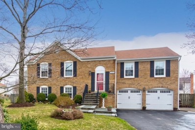 13329 Point Rider Lane, Herndon, VA 20171 - MLS#: 1000343998