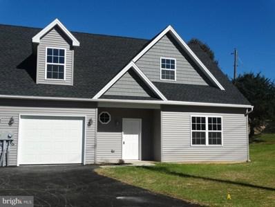 73 Wilkson Lane, Fayetteville, PA 17222 - #: 1000344020