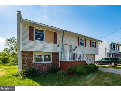 1661 Swedesboro Avenue, Paulsboro, NJ 08066 - MLS#: 1000344058