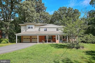 3409 Greentree Drive, Falls Church, VA 22041 - MLS#: 1000344060