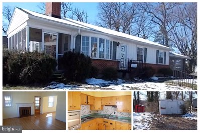 1900 Sweetbrier Lane, Lutherville Timonium, MD 21093 - MLS#: 1000344086