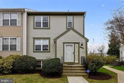11901 Crimson Lane UNIT 150, Silver Spring, MD 20904 - MLS#: 1000344154