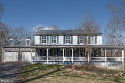 125 Mountain Laurel Court, Fredericksburg, VA 22406 - MLS#: 1000344180