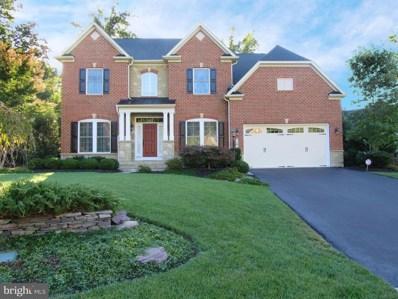 5305 Woodland Estates Way, Springfield, VA 22151 - MLS#: 1000344198