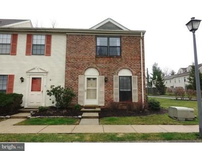 2 Sherman Place, Lawrence Township, NJ 08648 - MLS#: 1000344230
