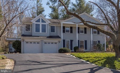 1219 Old Stable Road, Mclean, VA 22102 - MLS#: 1000344232