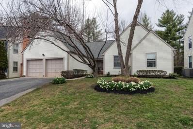 11417 Frances Green Drive, North Potomac, MD 20878 - MLS#: 1000344260