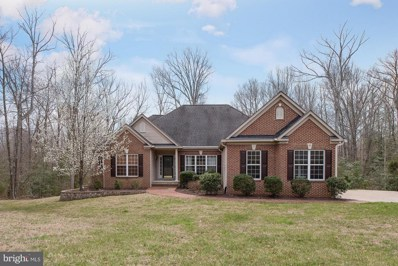 209 Saint Marys Lane, Stafford, VA 22556 - MLS#: 1000344264