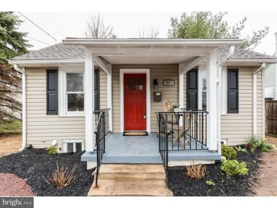 45 E 3RD Street, Red Hill, PA 18076 - MLS#: 1000344266