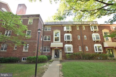 2104 Scott Street UNIT 31, Arlington, VA 22209 - MLS#: 1000344282