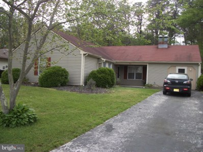 83 Arbor Meadow Dr Drive, Winslow Twp, NJ 08081 - #: 1000344341