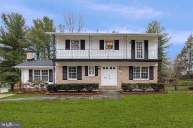8613 Bunnell Drive, Potomac, MD 20854 - MLS#: 1000344348