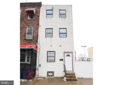 2517 N Mascher Street, Philadelphia, PA 19133 - MLS#: 1000344376