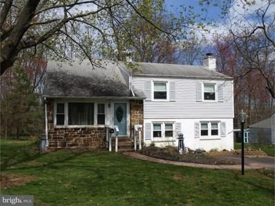 806 Woodlawn Drive, Lansdale, PA 19446 - MLS#: 1000344402