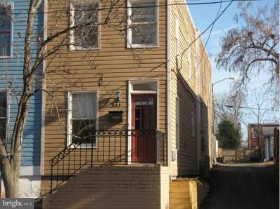 311 Payne Street N, Alexandria, VA 22314 - MLS#: 1000344422
